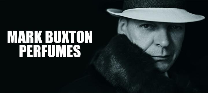 Mark Buxton