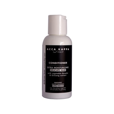 Conditioner Extra Moisturizing - delicate hair 85 3260100