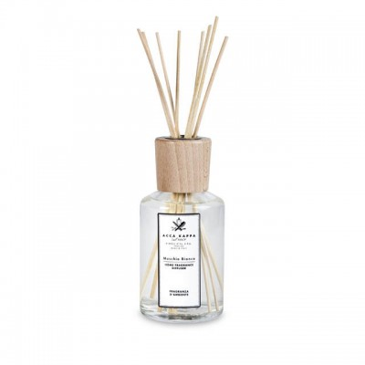 White Moss Home Diffuser