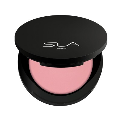 Blush Pink In Cheek