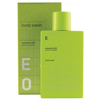 Escentric 03 Body Wash