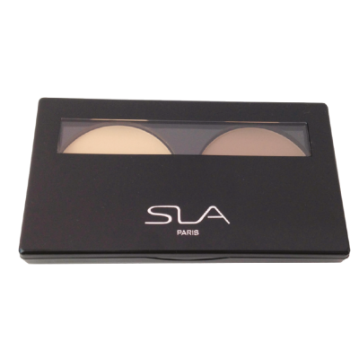 Shadow&Light Face contouring palette