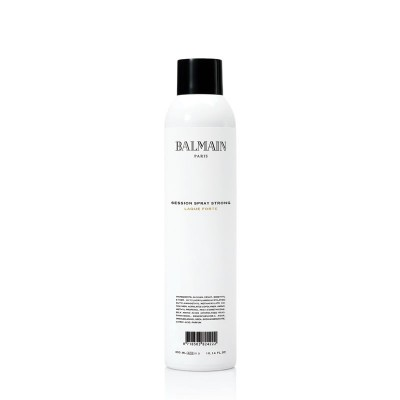 Spray do włosów – mocne utrwalenie