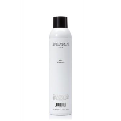 Suchy szampon do włosów w sprayu