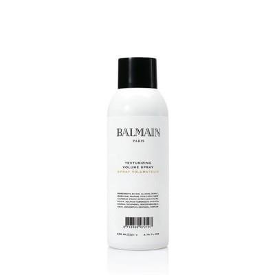 Spray teksturyzujący do włosów – zwiększający objętość