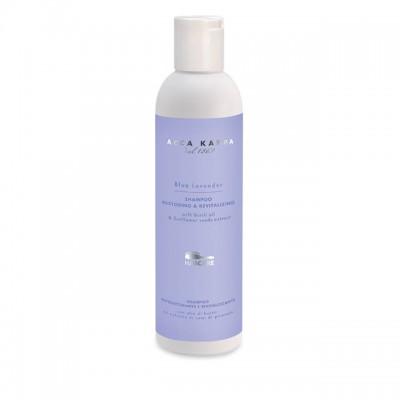 Blue Lavender - Revitalizing shampoo