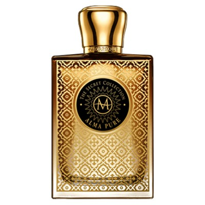 moresque the secret collection - alma pure