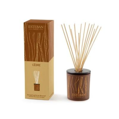 Dekoracyjny bukiet zapachowy - CEDRE