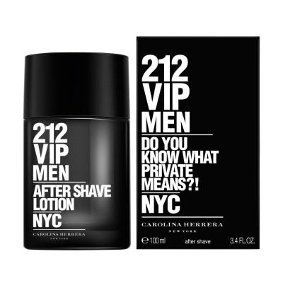 212 VIP Men After Shave