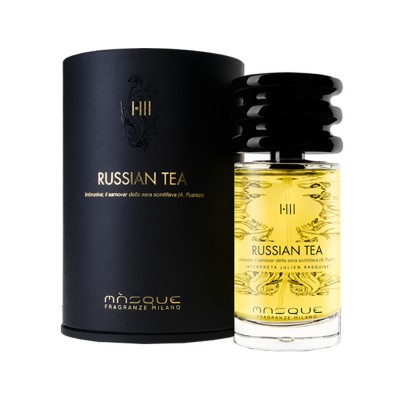 masque i-iii russian tea