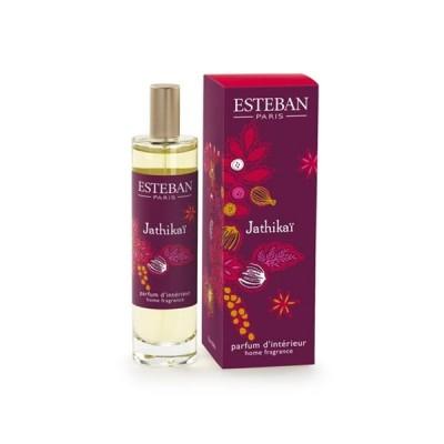 Spray zapachowy do domu - Jathikaï