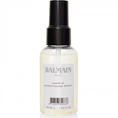 Leave in Conditioning spray