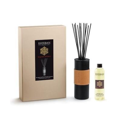 Bukiet zapachowy Haute Couture - Légendes d'Orient