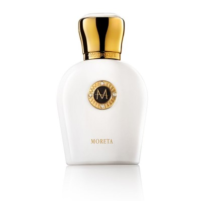 moresque white collection - moreta