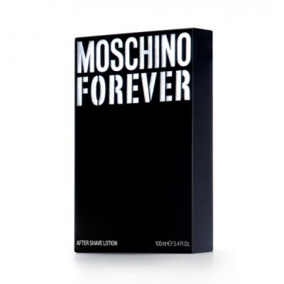 MOSCHINO FOREVER AFTER SHAVE