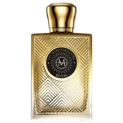 moresque the secret collection - royal