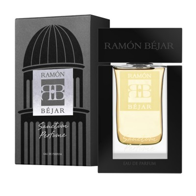 bejar sanctum perfume