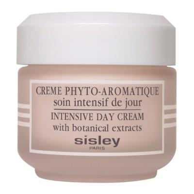Crème Phyto-Aromatique soin intensif de jour