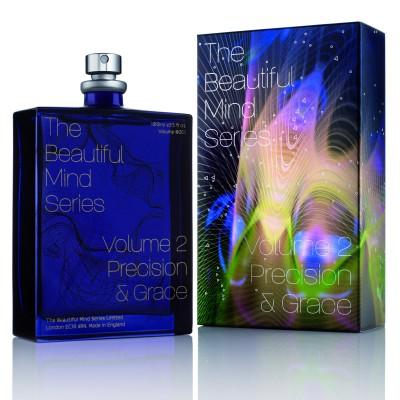The Beautiful Mind Series Vol.2 Precision & Grace