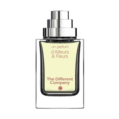 the different company ailleurs & fleurs