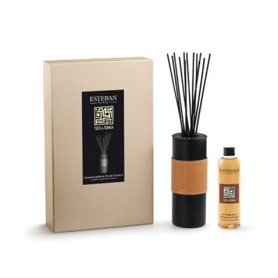 Bukiet zapachowy Haute Couture - Teck & tonka