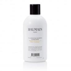 Rozświetlający szampon do włosów blond i siwych