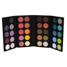 40 eyeshadows palette Mix harmony