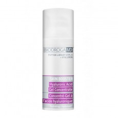 Skin Booster Hyaluronic acid gel