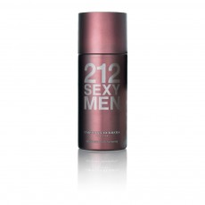 212 Sexy men Deo Spray