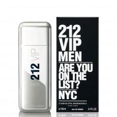 CH 212VIP MEN EDT 100ML