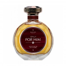 ONLY FOR HIM