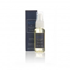 Hydrating Shave Oil