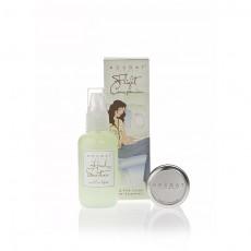 Zestaw podróżny, kosmetyki o aromacie figi i różowego cedru