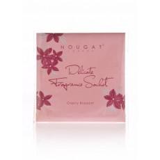 fragrance sachet - o aromacie kwiatu wiśni