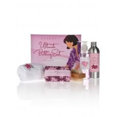Zestaw ULTIMATE BATHING - o aromacie kwiatu wiśni