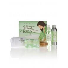 Zestaw ULTIMATE BATHING - o aromacie figi i różowego cedru