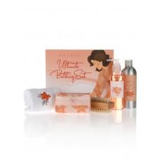 Zestaw ULTIMATE BATHING - o aromacie piwonii