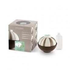 Kula zapachowa - Orchidée blanche