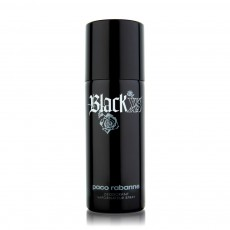 BLACK XS Deo Spray