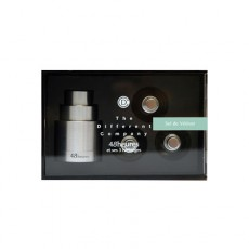 COFFRET 48H SEL DE VETIVER