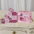 Kolekcja mydeł o aromacie kwiatu wiśni zdjęcie 1