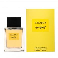 Monsieur Balmain