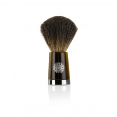 SAVILE ROW BRUSH - HORN