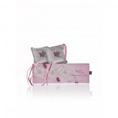 Zapachowe poduszeczki do szuflad o aromacie kwiatu wiśni