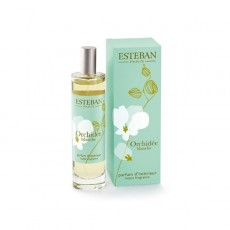 Spray zapachowy do domu - Orchidée blanche