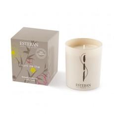 Świeca zapachowa - Esprit de thé