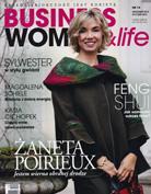 Business Woman&Life