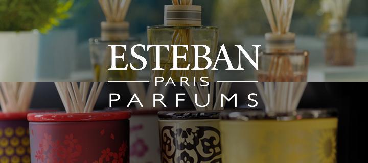 Esteban Paris