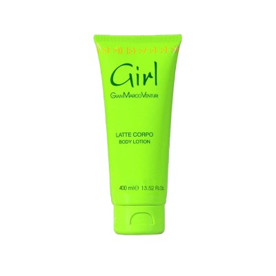 GIRL BODY LOTION
