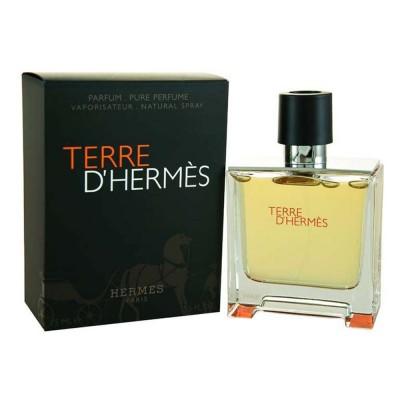 TERRE D'HERMES Perfumy